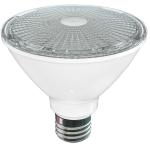 PAR38 -90W Incandescent Equivalent<br>13 Watt LED – 6 Pack